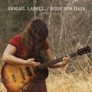 abigail-hide-nor-hair-300x300 C'est la reprise ! Voici les sorties d'albums pop, rock, electro, rap, jazz du 20 janvier 2017