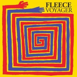 fleece-voyager-300x300 C'est la reprise ! Voici les sorties d'albums pop, rock, electro, rap, jazz du 20 janvier 2017