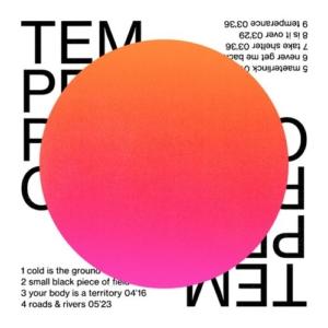 temperence-300x300 Les sorties d'albums pop, rock, electro, rap, jazz du 27 janvier 2017