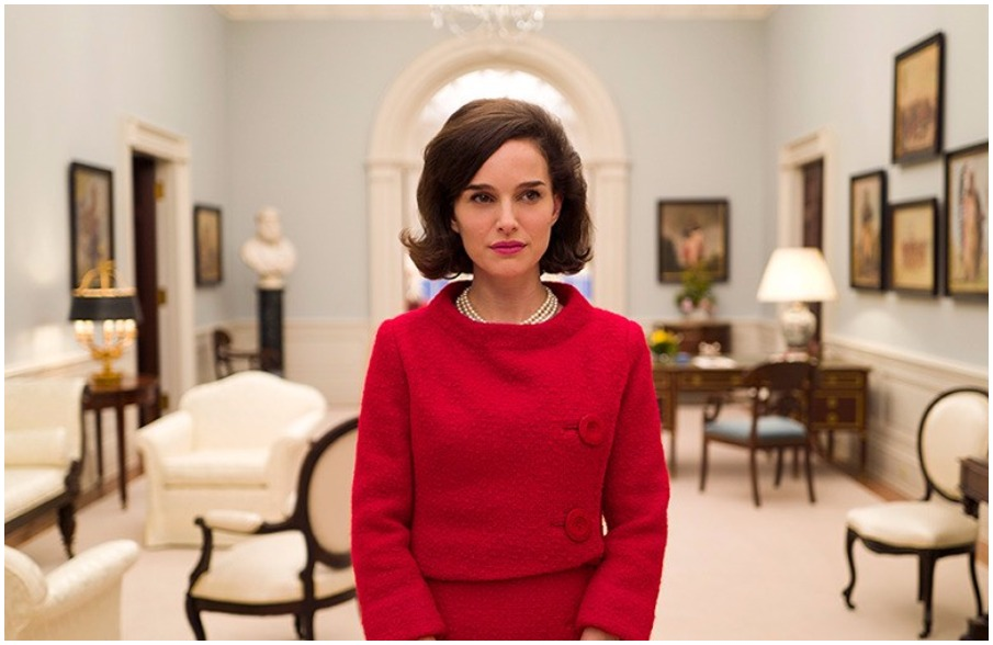 jackie-photo Jackie - Film de Pablo Larraín