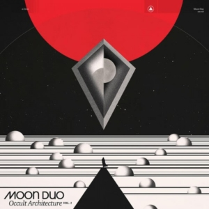 moon-duo-occult-architecture-vol-1-300x300 Les sorties d'albums pop, rock, electro, jazz du 3 février 2017