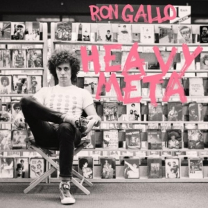 ron-gallo-heavy-meta-300x300 Les sorties d'albums pop, rock, electro, jazz du 3 février 2017