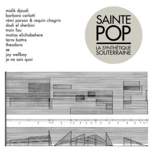 sainte-pop-2-300x300 Les sorties d'albums pop, rock, electro, jazz du 10 février 2017