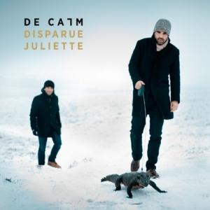 DE-CALM-Disparue-Juliette-1-300x300 Les sorties d'albums pop, rock, electro, jazz du 31 mars 2017
