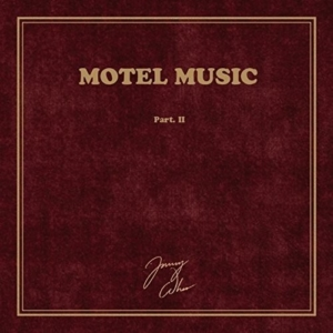 Jimmy-Whoo-motel-music-part-ii-300x300 Les sorties d'albums pop, rock, electro, jazz du 17 mars 2017