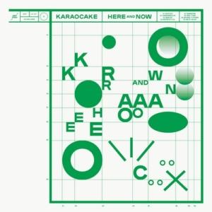 caraocake-300x300 Les sorties d'albums pop, rock, electro, jazz du 24 mars 2017