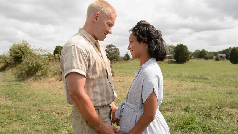 loving-jeff-nichols Loving, un film tout en retenue signé Jeff Nichols