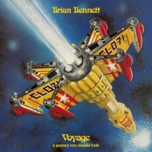 brian-bennett-discoidfunk-300x300 Les sorties d'albums pop, rock, electro, jazz du 14 avril 2017