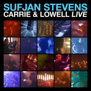 stevens-carrie-lowell-live-1-300x300 Les sorties d'albums pop, rock, electro, jazz du 28 avril 2017