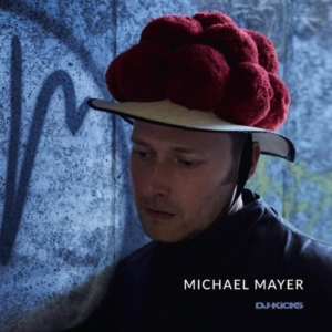 Michael-Mayer-dj-kicks-300x300 Les sorties d'albums pop, rock, electro, jazz du 19 mai 2017