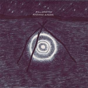 Will-Stratton-rosewood-alamanac-300x300 Les sorties d'albums pop, rock, electro, jazz du 12 mai 2017
