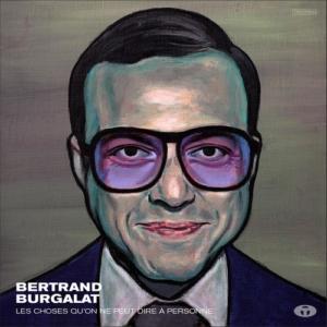 burgalat-300x300 Les sorties d'albums pop, rock, electro, jazz du 19 mai 2017