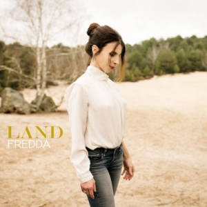 fredda-land-300x300 Les sorties d'albums pop, rock, electro, jazz du 26 mai 2017