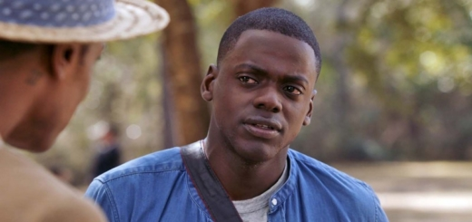 Get Out : Photo Daniel Kaluuya