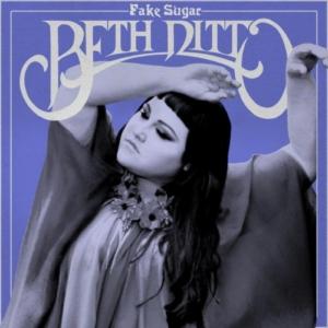 Beth-Ditto-fake-sugar-300x300 Les sorties d'albums pop, rock, electro, rap, du 16 juin 2017