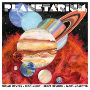 Sufjan-Stevens-planetarium-300x300 Les sorties d'albums pop, rock, electro, rap, du 9 juin 2017