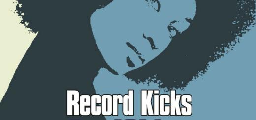 Record Kicks Soul Sides