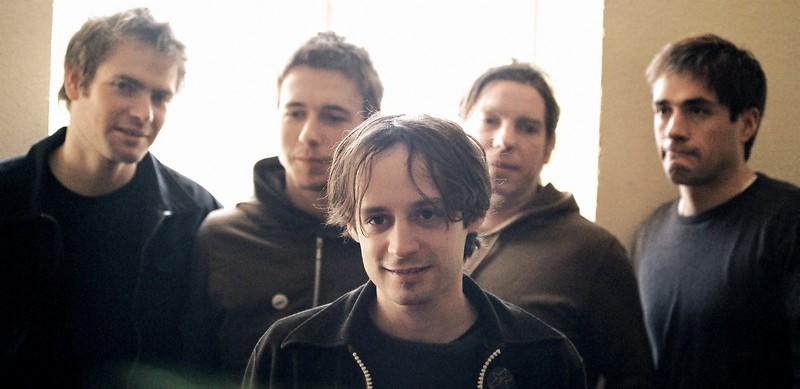 Calc A la redécouverte de l'indie pop rock du groupe Bordelais Calc