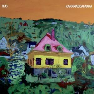 Kakkmaddafakka-hus-300x300 Les sorties d'albums pop, rock, electro, rap, du 29 septembre 2017