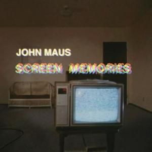 John-Maus-screen-memories-300x300 Les sorties d'albums pop, rock, electro, rap, jazz du 27 octobre 2017