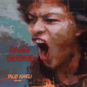 Talib-Kweli-radio-silence-300x300 Les sorties d'albums pop, rock, electro, rap, jazz du 17 novembre 2017