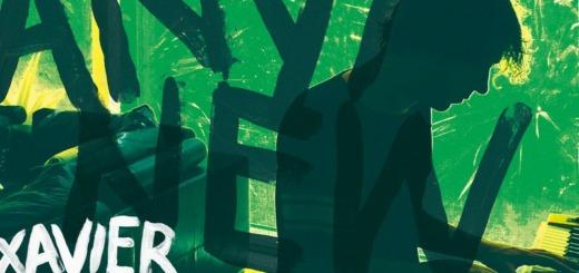 Xavier Boyer – Some / Any / New