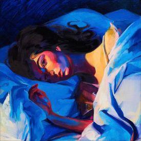 lorde-melodrama Tops Albums 2017 de la presse, des blogs et des webzines