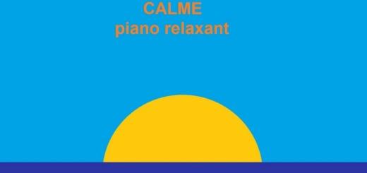 KIm calme album