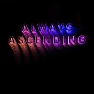 Franz-Ferdinand-always-ascending-300x300 Les sorties d'albums pop, rock, electro, rap, jazz du 9 février 2018