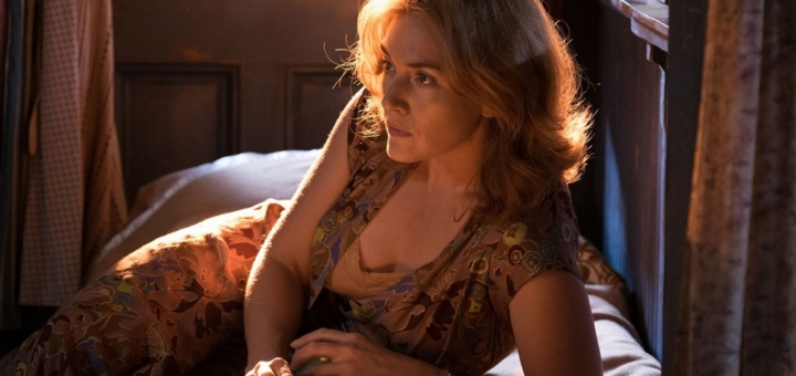 Wonder Wheel : Photo Kate Winslet