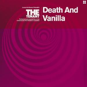 death-vanilla-the-tenant-300x300 Les sorties d'albums pop, rock, electro, rap, jazz du 2 février 2018