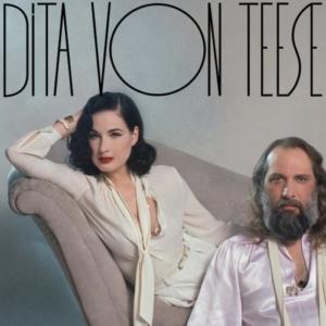 dita-von-teese-300x300 Les sorties d'albums pop, rock, electro, rap, jazz du 16 février 2018