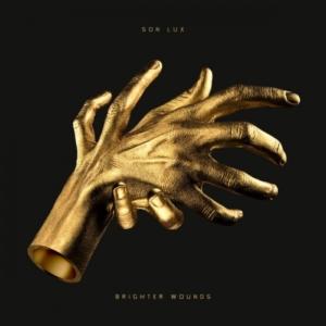 son-lux-brighter-wounds-300x300 Les sorties d'albums pop, rock, electro, rap, jazz du 9 février 2018