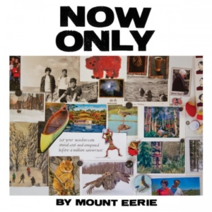 Mount-Eerie-now-only-300x300 Les sorties d'albums pop, rock, electro, rap, jazz du 16 mars 2018