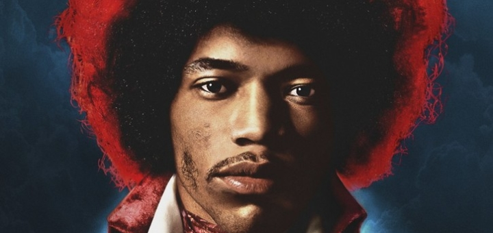 Both Sides Of The Sky, Jimi Hendrix