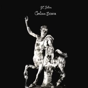 jc-satan-300x300 Les sorties d'albums pop, rock, electro, rap, jazz du 2 mars 2018