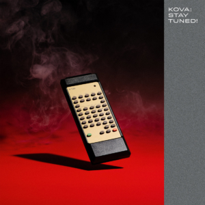 kova-300x300 Les sorties d'albums pop, rock, electro, rap, jazz du 23 mars 2018