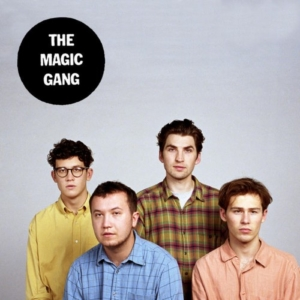 the-magic-gang-300x300 Les sorties d'albums pop, rock, electro, rap, jazz du 16 mars 2018