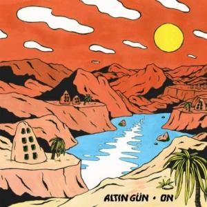 altin-gun-on-300x300 Les sorties d'albums pop, rock, electro, rap, jazz du 30 mars 2018