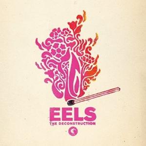 eels-the-deconstruction-300x300 Les sorties d'albums pop, rock, electro, rap, jazz du 6 avril 2018
