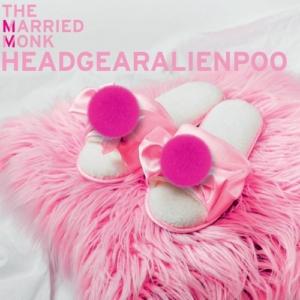 Headgearalienpoo-300x300 Les sorties d'albums pop, rock, electro, rap, jazz du 25 mai 2018