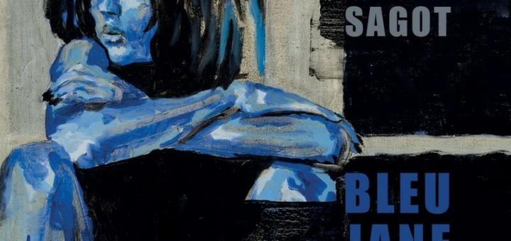 Julien Sagot – Bleu Jane