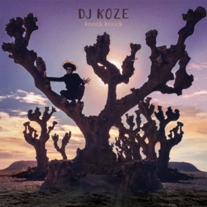 koze-knock-knock-300x300 Les sorties d'albums pop, rock, electro, rap, jazz du 4 mai 2018