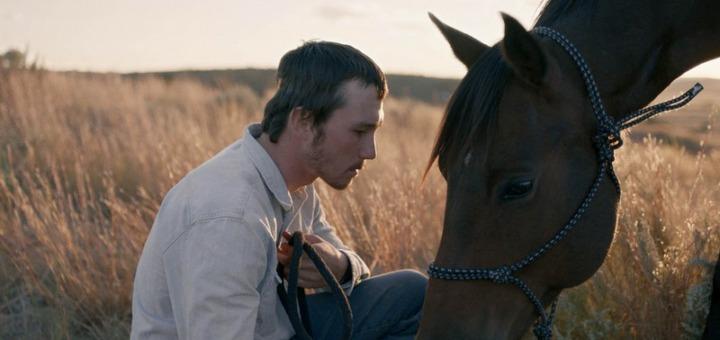 The Rider : Photo Brady Jandreau