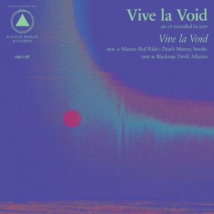 vive-la-void-300x300 Les sorties d'albums pop, rock, electro, rap, jazz du 4 mai 2018