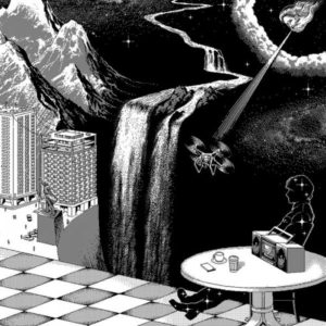 107566-babelsberg-300x300 Les sorties d'albums pop, rock, electro, rap, jazz du 8 juin 2018