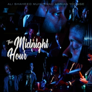111655-the-midnight-hour-300x300 Les sorties d'albums pop, rock, electro, rap, jazz du 8 juin 2018
