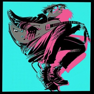 Gorillaz-The-Now-Now-300x300 Les sorties d'albums pop, rock, electro, rap, jazz du 29 juin 2018