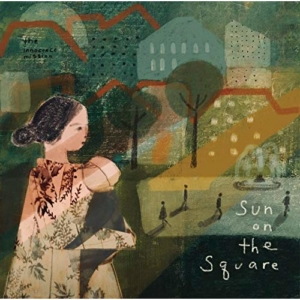 The-Innocence-Mission-Sun-On-The-Square-300x300 Les sorties d'albums pop, rock, electro, rap, jazz du 29 juin 2018