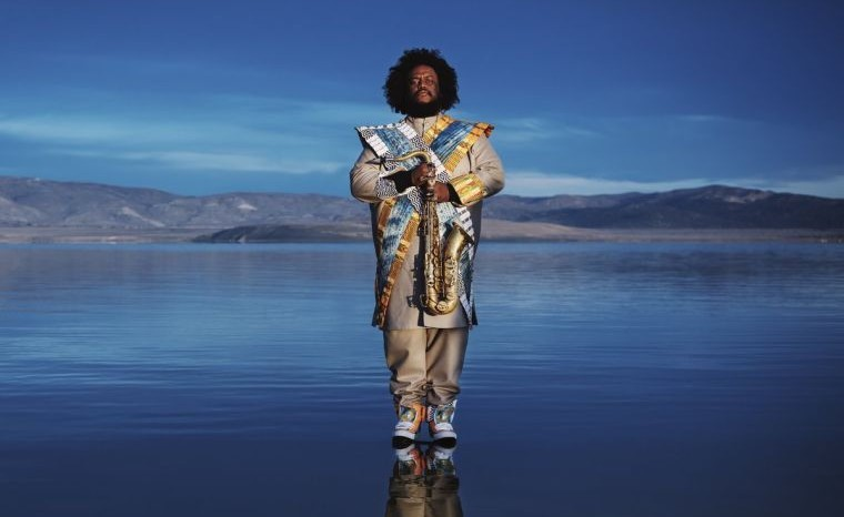 kamasi-washington-heaven-and-earth Les sorties d'albums pop, rock, electro, rap, jazz du 22 juin 2018